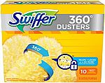 10 Count Swiffer 360 Dusters Refills $7.90
