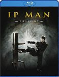 Ip Man Trilogy [Blu-ray] $9.99