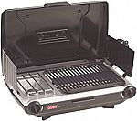 Coleman Perfect Flow Grill Stove $43