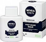 3-Pack of 3.3oz Nivea Men Sensitive Post Shave Balm $11.63