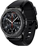 Samsung Gear S3 Frontier Smartwatch $179 (select Discover Card holders only)