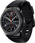 Samsung Gear S3 Frontier Smartwatch $249