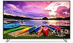 "VIZIO M70-E3 70"" 4K UHD HDR XLED Smart TV $1799 + $500 Dell Promo eGift Card"
