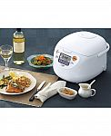Zojirushi NS-WAC18 Micom Rice Cooker & Warmer $107