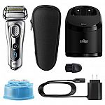Braun Series 9 Wet & Dry Electric Shaver 9290cc $250 + $40 Target Gift Card