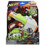 Nerf Zombie Strike Sidestrike by Hasbro $4.05 Shipped (w/ Kohl's card)