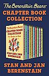 The Berenstain Bears Chapter Book 10-Book Collection (eBook) $2.26 to $3.99