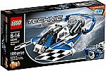 LEGO Technic Hydroplane Racer (42045) (2 for $16)