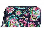 Vera Bradley Factory Exclusive Accordion Wallet (2 for $19) or $12.99