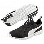 PUMA Carson Runner Mesh Men's Running Shoes $30
