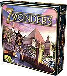 Board game sale: Splendor $20, 7 Wonders, The Grizzled Cooperative & more