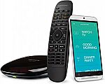 Logitech Harmony Companion All in One Remote Control $91