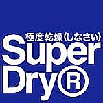 Superdry - Up to 50% off sale