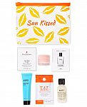 7-Pc. Summer Beauty Sampler Gift Set $10 + Free Shipping