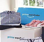 Amazon To Introduce Prime Wardrobe