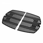 Weber Q 3000/300 Series Gas Grill Replacement Q Cooking Grate $58.28