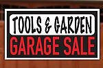 1-Day only Up to 88% off Home and Tools Garage Sale
