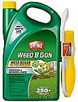 1-gallon Ortho Weed B Gon Weed Killer $3.50 (add-on)