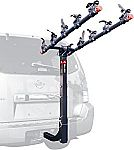 Allen Sports 552RR Deluxe 5-Bike Hitch Mounted Bike Rack $90