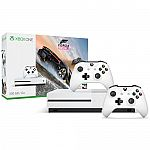 Xbox One S 1TB Forza Horizon 3 Bundle (w/disk) + Xbox Wireless Controller $290