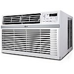 LG LW1216ER Window-Mounted AIR Conditioner w/ Remote Control (12,000 BTU 115V) 264.08