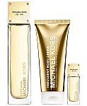 Michael Kors Sexy Amber 3-Pc Gift Set $55 (orig. $110)