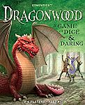 Dragonwood - A Game of Dice & Daring (Board Game) $5.97
