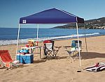Z-Shade 10' x 10' Instant Canopy $40 + $5.40 SYWR