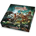 Zombicide: Wulfsburg Board Game $33