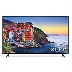 VIZIO 65 Inch 4K Ultra HD TV E65-E1 Ultra HD HDTV + $300 Dell Promo eGift Card $699