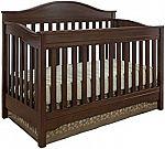 Eddie Bauer Langley Crib (Walnut) $134 (Prime Only)
