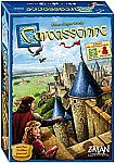 Carcassonne Board Game $17.63