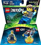 LEGO Dimensions LEGO City Fun Pack (71266) $7.28