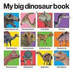 My Big Dinosaur Book Board book $3.87
