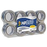 8-Pack of Duck HP260 Packaging Tape (60yds/roll) $12.30