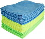 24-Pack Zwipes Microfiber Cleaning Cloths $6.83