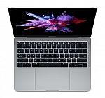 """Apple 13.3"""" MacBook Pro i5 8GB 128GB (Mid 2017 MPXQ2LL/A / MPXR2LL/A) $1049"""
