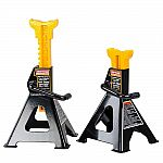 Craftsman Professional 4 -Ton Jack Stands, One Pair $20