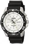 Casio Men's Quartz Watch $40