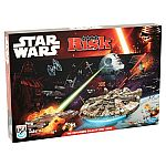 Risk: Star Wars Edition Game $10