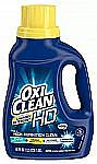 40oz. OxiClean HD Laundry Detergent $1 (Store Pickup, YMMV)