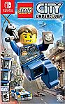 LEGO City Undercover - Nintendo Switch $30