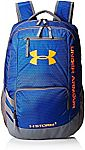 Under Armour Storm Hustle II Backpack $12.47 (Prime Deal)