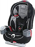 Graco Nautilus 3-in-1 Harness Booster $87