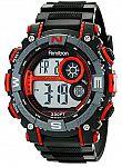 Armitron Sport Men's Chronograph Watch $11 (Prime Deal)