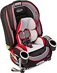 Graco 4ever All-in-One Convertible Car Seat $136 or Less