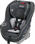 Graco Contender 65 Convertible Car Seat, Glacier $87