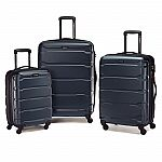 3-Piece Samsonite Omni PC Spinner Set $190