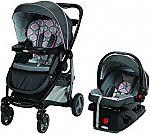 Graco Modes Travel System (Stroller +  Car Seat) $189 (Prime)