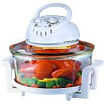 Oyama 12 Quart Turbo Convection Oven $36.65 w/pickup discount